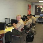 Vojni IT analiticar