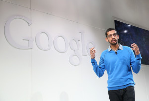 Sundar+Pichai+Google+Holds+News+Event+SF+tTxyMi9zu2hl