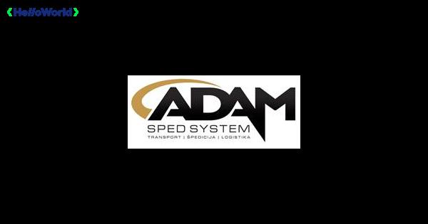 Adam Šped System d o o  - Informacije o kompaniji sa ponudom