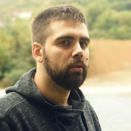 Marko Tulić