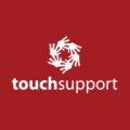 Touch Support, Inc. logo