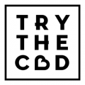 Try The CBD logo