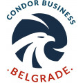 Condor Business logo