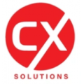 CX Technology Solutions logo