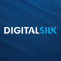 Digital Silk logo