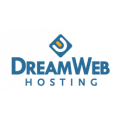 DreamWeb | Hosting logo