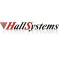 Hall systems logo