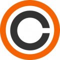 Orange Cloud logo