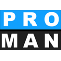 Proman Software d.o.o. logo