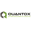 Quantox technology logo