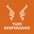Two Desperados d.o.o. logo