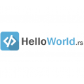 HelloWorld d.o.o. logo