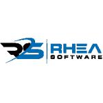 Резултат слика за rhea software logo