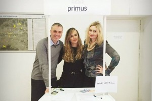 Primus Group HRM
