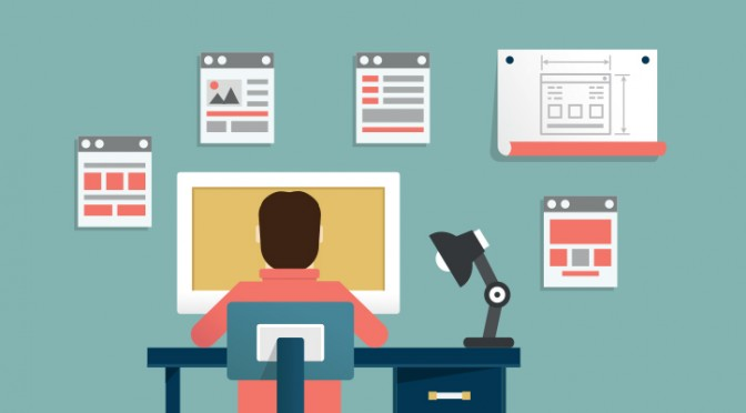Koji su trendovi u web dizajnu dominantni u 2015. godini?