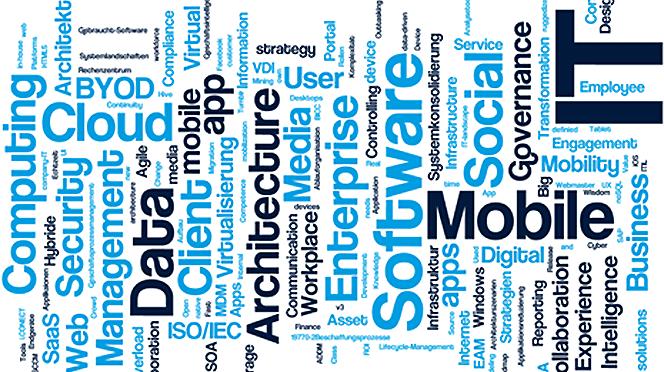 Šta nam donose IT trendovi u 2015. godini?