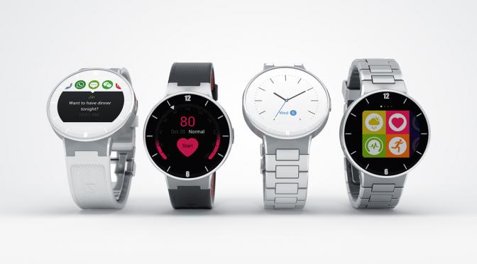 Smartwatch - Budućnost na zglobu