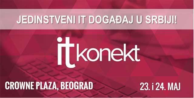 Prvi IT sajam zapošljavanja u Srbiji