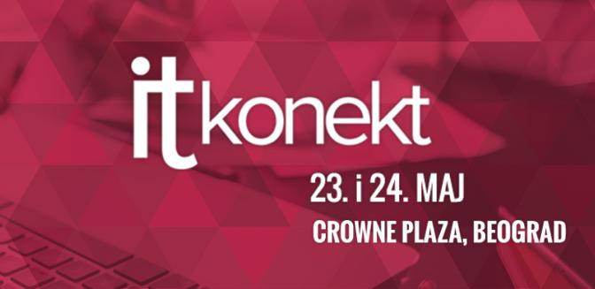 Sutra počinje ITkonekt, prvi IT sajam zapošljavanja u Srbiji