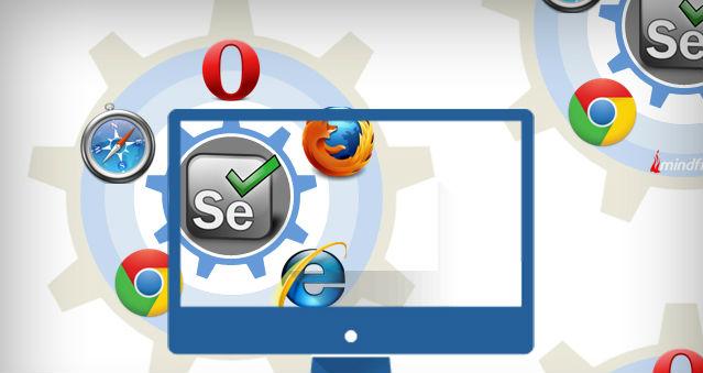Selenium - framework za testiranje web aplikacija