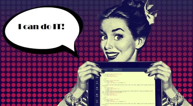 5 programskih jezika koje su kreirale žene