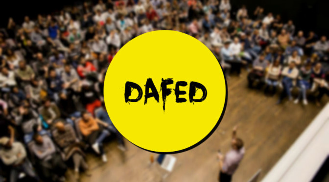 DaFED#36
