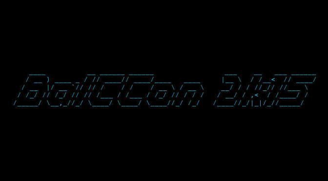Hakerski kongres BalCCon 2015