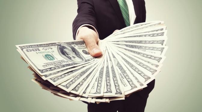 Da li je tvoja plata konkurentna?