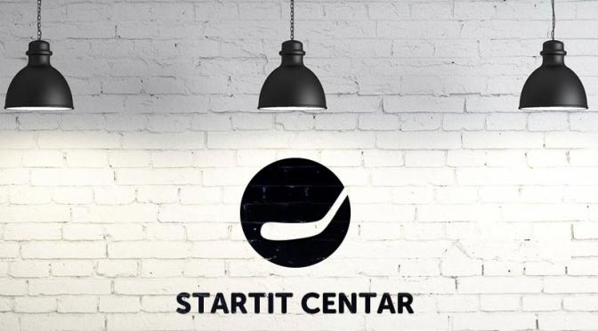 Podrži Startitovu Kickstarter kampanju!