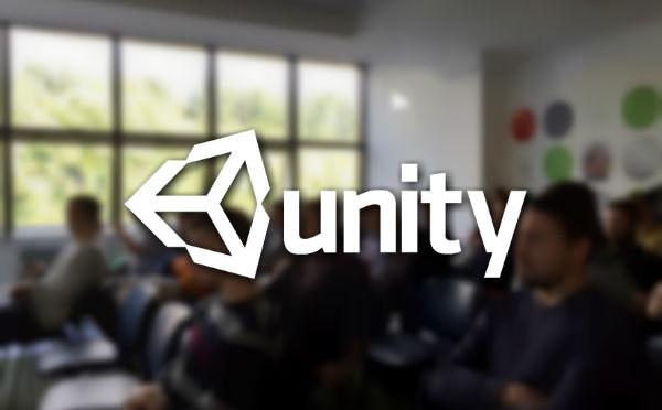 Deveti Unity Meetup