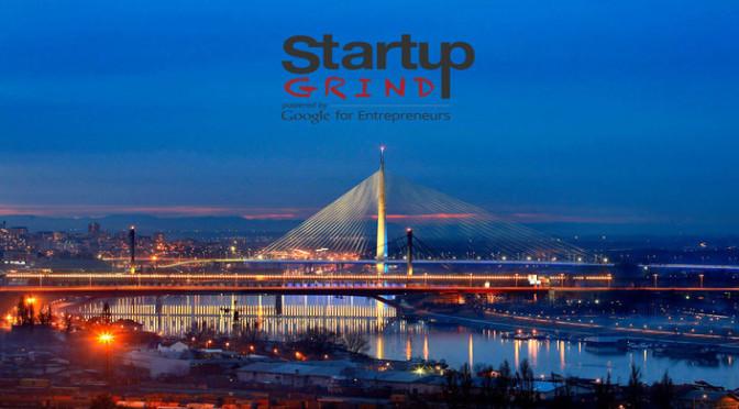 Prvi Startup Grind meetup