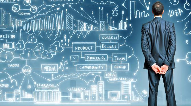 Algoritam za uspeh - procesi u IT kompanijama