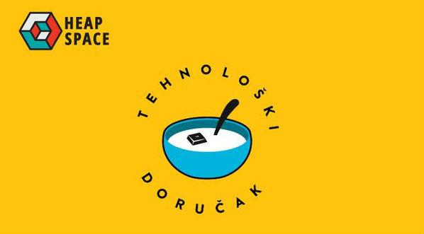 Tech doručak Heapspace – priče i ideje koje spajaju sadašnjost i budućnost
