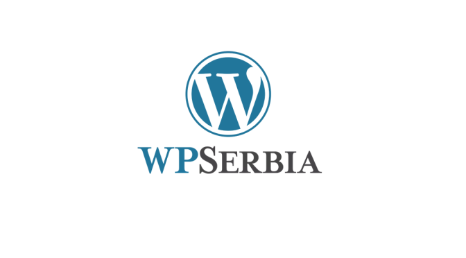 WordPress Serbia meetup