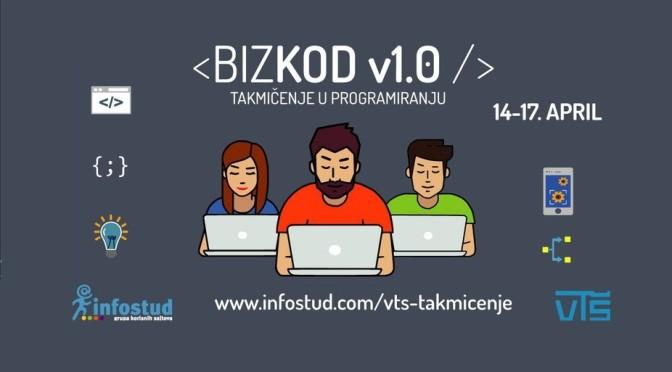 BIZKOD V1.0