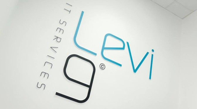 Zavirite u novosadski Levi9…