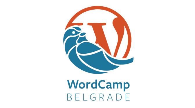 WordPress konferencija – WordCamp Belgrade 2016