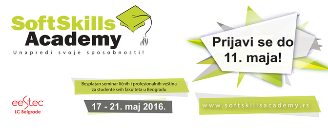 Nedelju dana do isteka prijava za besplatan seminar profesionalnih veština