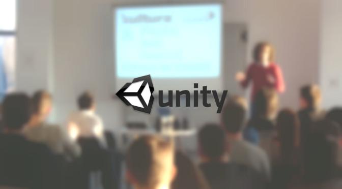 Četrnaesti Unity Meetup