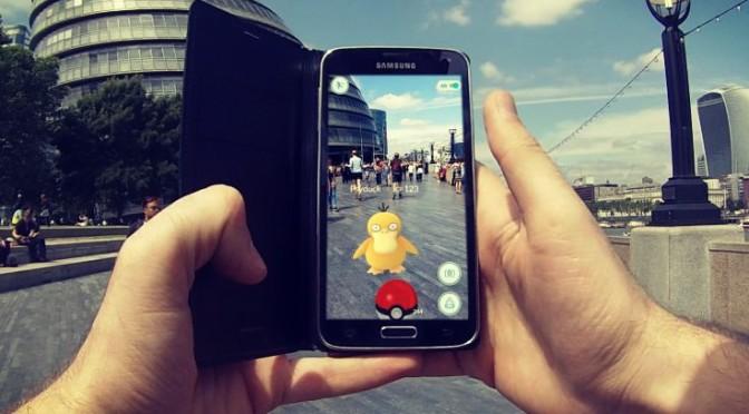 Pokemon Go protiv depresije