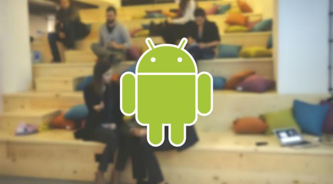 Drugi Android meetup za programere i dizajnere