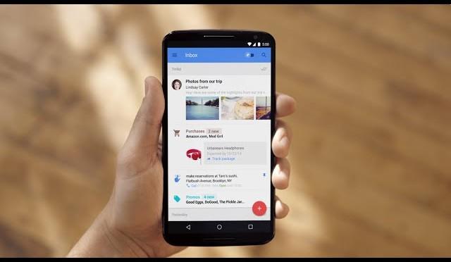 Dizajn meetup #6: UX fight – Gmail vs Google Inbox