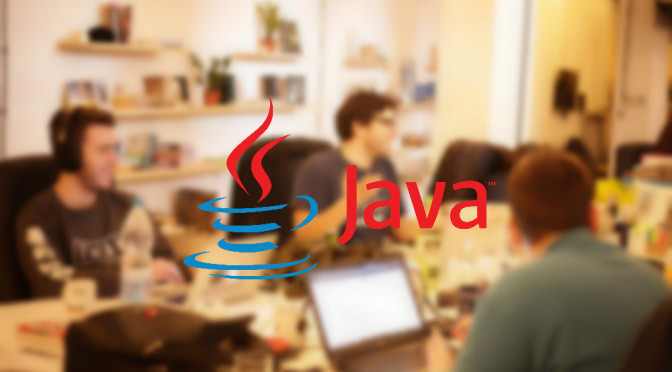 Drugi meetup Java Community-a
