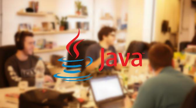 Drugi meetup Java Community-a