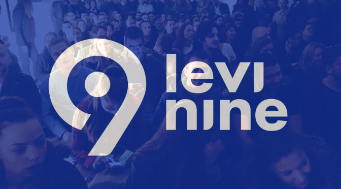 Levi 9 meetup u Startit Centru Novi Sad