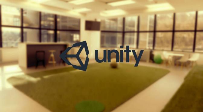 Dvadeseti Unity Meetup: Verujte samo svojim ušima