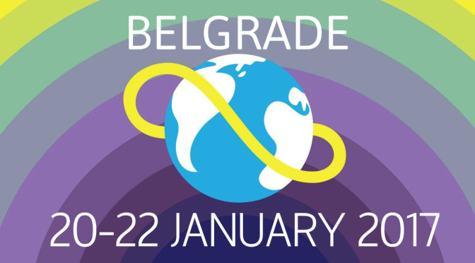 Global Game Jam Beograd 2017