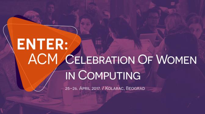 Prva ENTER konferencija ovog proleća u Beogradu