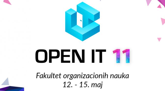 Open IT, konferencija koja praktično uči