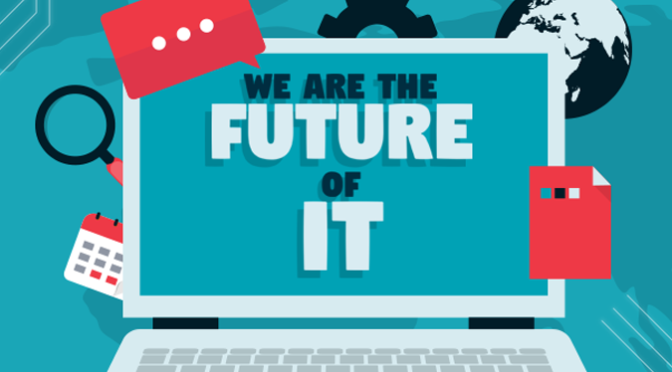 "Studentska IT konferencija ""We are the FUTURE of IT"""